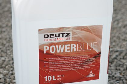 DEUTZ® PowerBlue
